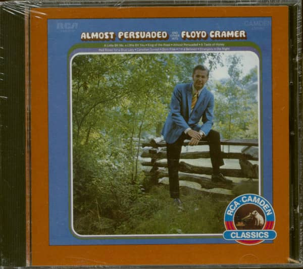 Almost Persuaded & Other Hits (CD)
