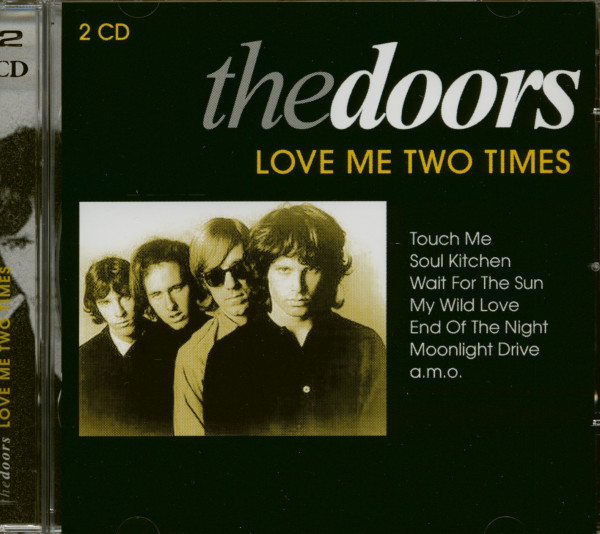 Love Me Two Times (2-CD)