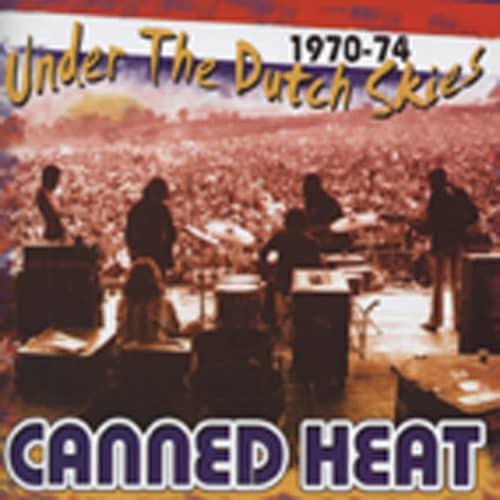 Under The Dutch Skies (2-CD)