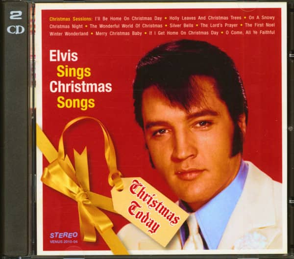 Today Sessions - Christmas Sessions (2-CD)