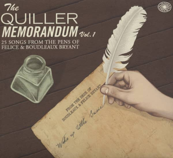 The Quiller Memorandum Vol.1 (CD)
