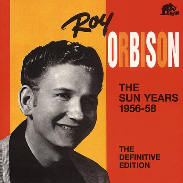 The Sun Years 1956-58 (CD)