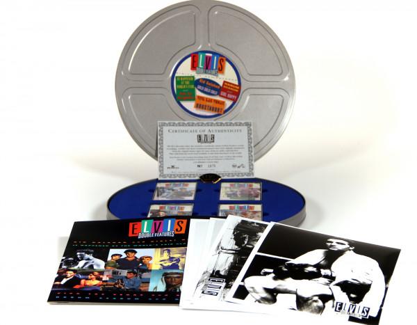 Double Features Movie Box (4-MC)