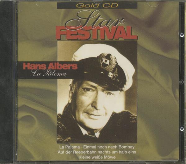 Star Festival (CD)