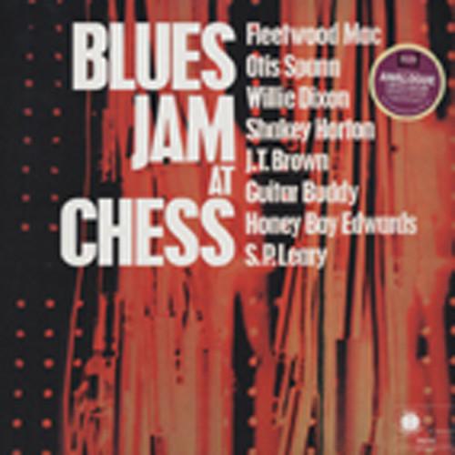 Blues Jam At Chess (2-LP) (180gram vinyl)