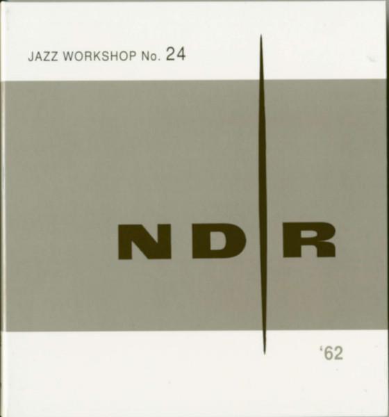 NDR Jazz Workshop No.24 (2-CD)
