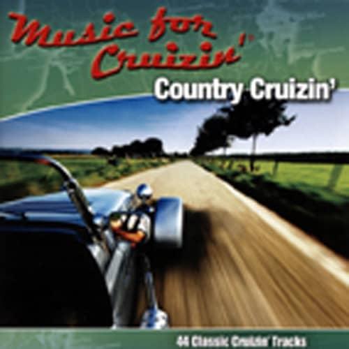 Music For Cruizin' - Country Cruizin' (2-CD)