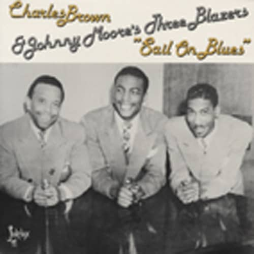 Sail On Blues (1945-47)
