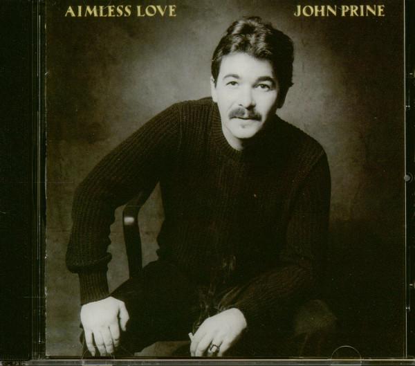 Aimless Love (CD)