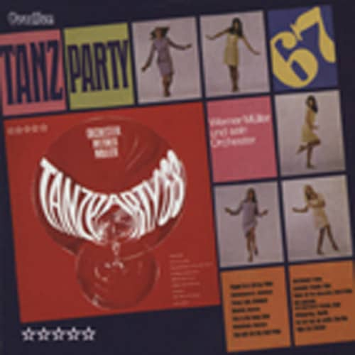 Tanzparty '67 & Tanzparty '68