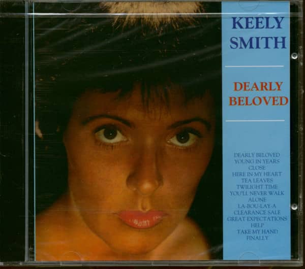 Dearly Beloved (CD)