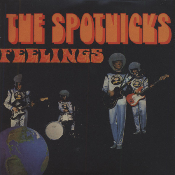 Feelings (1976) Papersleeve