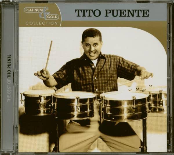 Platinum & Gold Collection (CD)