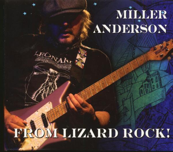 From Lizard Rock (2-CD)