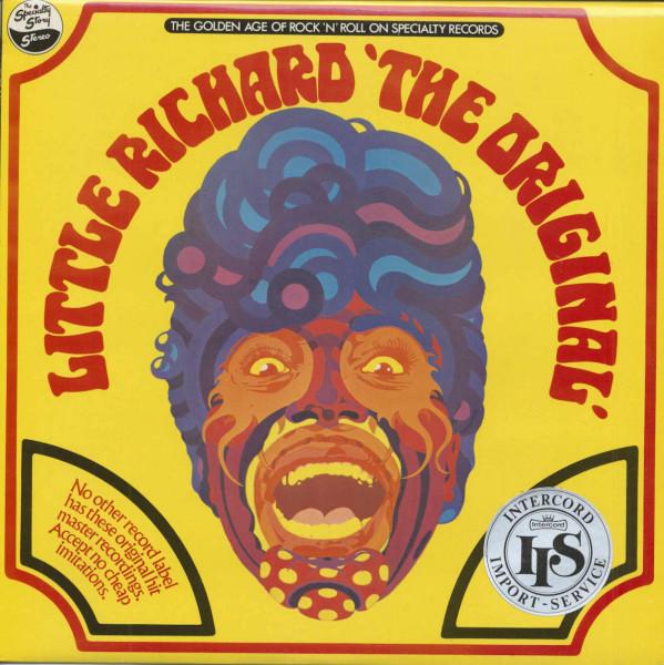 The Original Little Richard (LP)