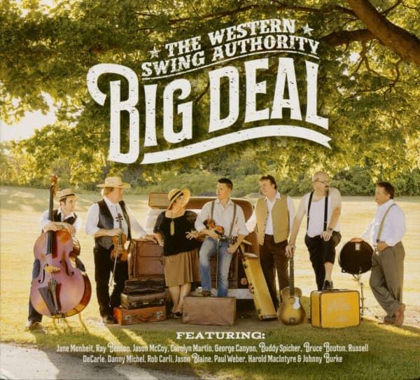 Big Deal (CD)