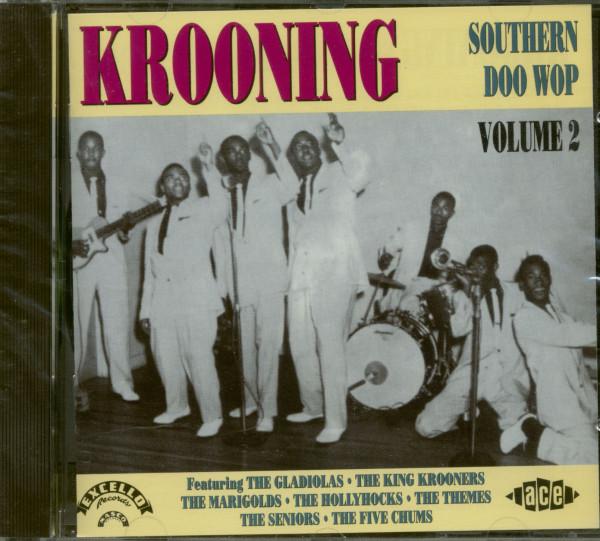 Southern Doo Wop - Krooning Vol.2