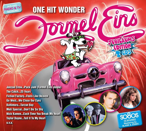 Formel Eins: One Hit Wonder (2-CD)