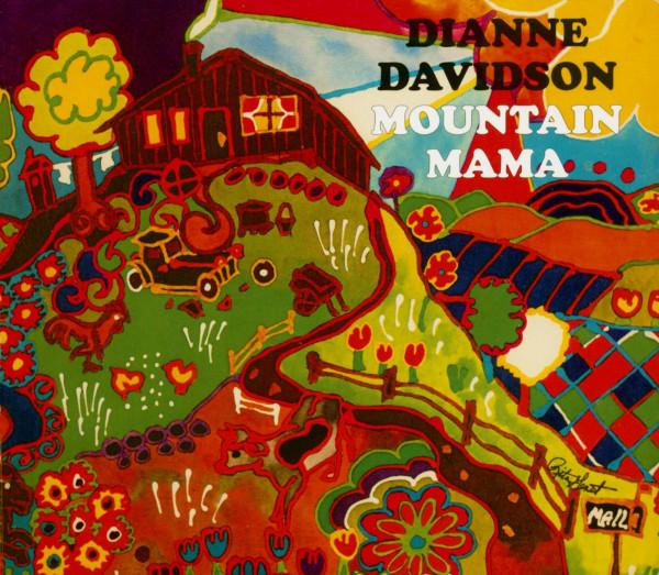 Mountain Mama (CD)