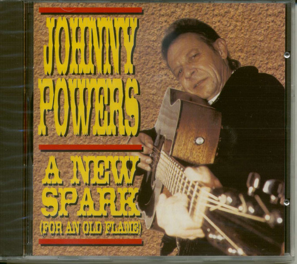 A New Spark For An Old Flame (CD)