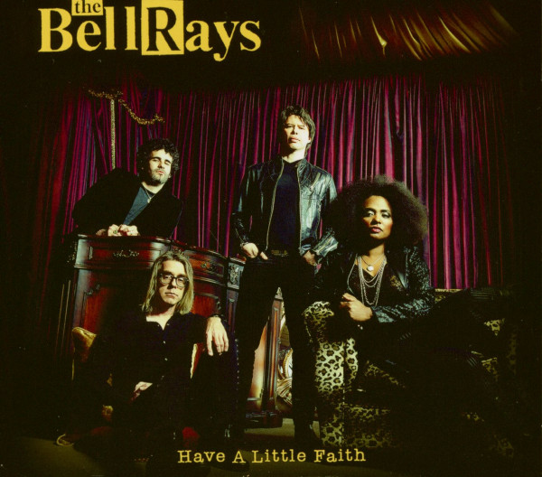 Have A Little Faith (CD)