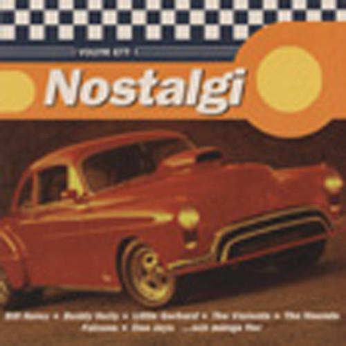 Nostalgi Vol.1