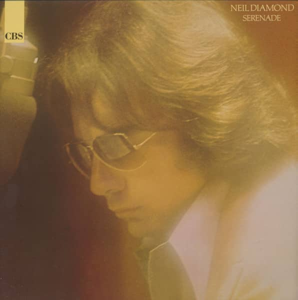Serenade (LP)