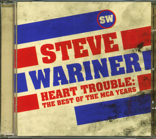 Heart Trouble - The Best Of The MCA Years (2-CD)
