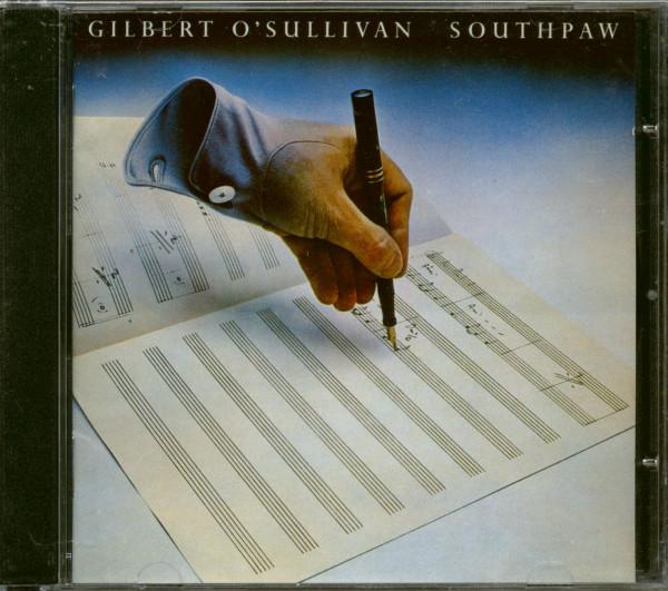 Southpaw (CD)
