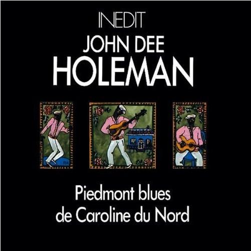 Piedmont Blues De Carloline Du Nord