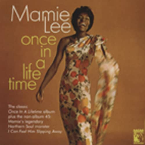 Once In A Lifetime (1967)...plus