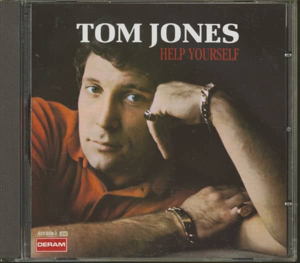 Help Yourself (CD)