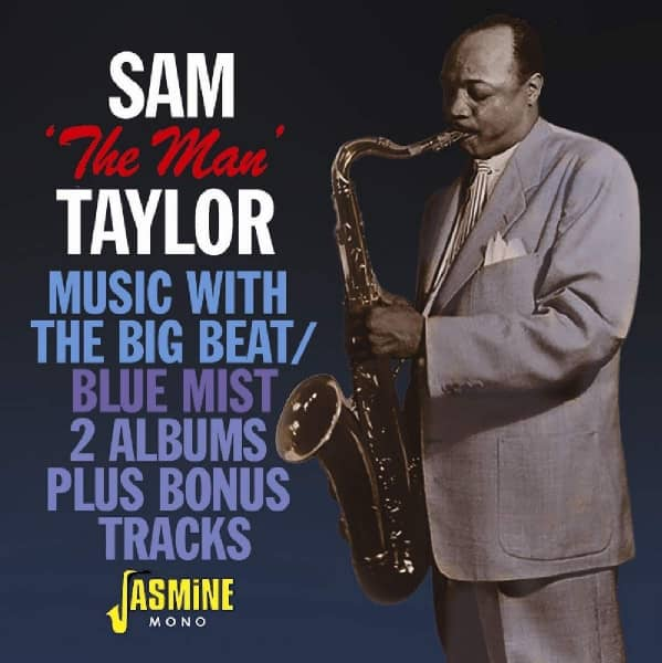 Music With The Big Beat (CD)