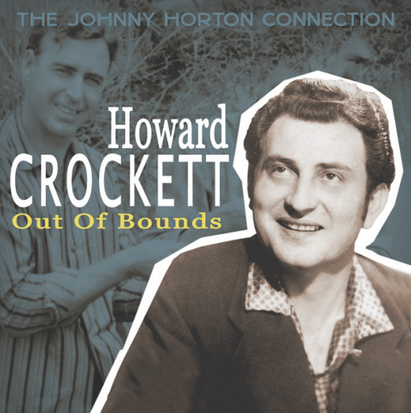 Out Of Bounds - The Johnny Horton Connection