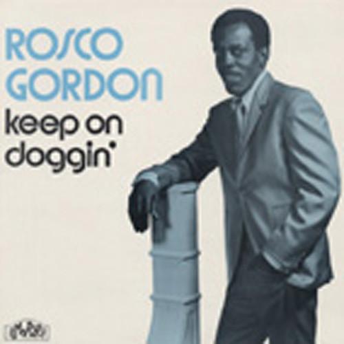 Keep On Doggin' (LP)