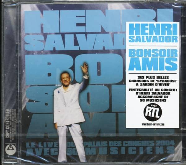 Bon Soir Amis (2-CD)