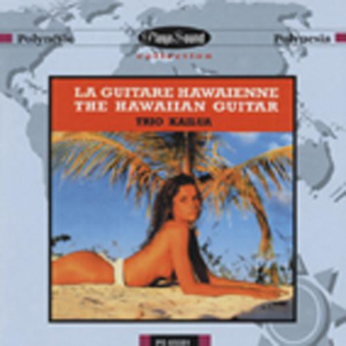 The Hawaiian Guitar