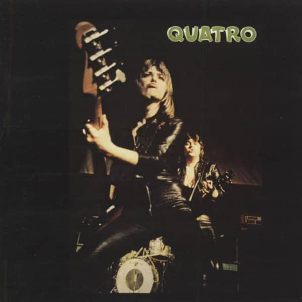 Quatro (1974)...plus