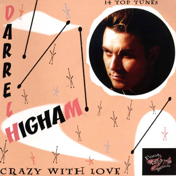 Crazy With Love