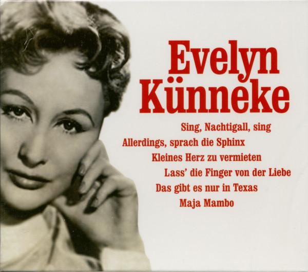 Evelyn Künneke (CD)