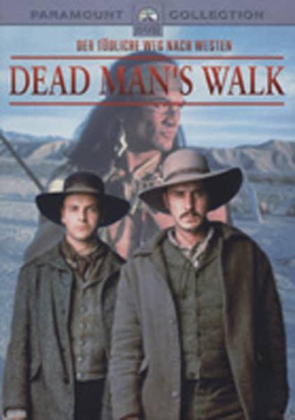 Dead Man's Walk (3-DVD) (2)