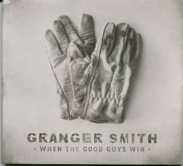 When The Good Guys Win (CD)
