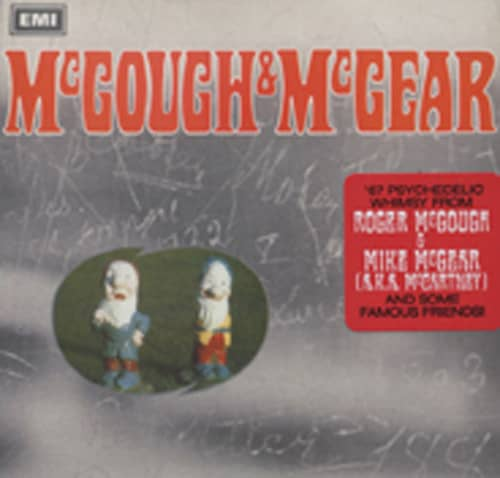 McGough & McGear (1967)