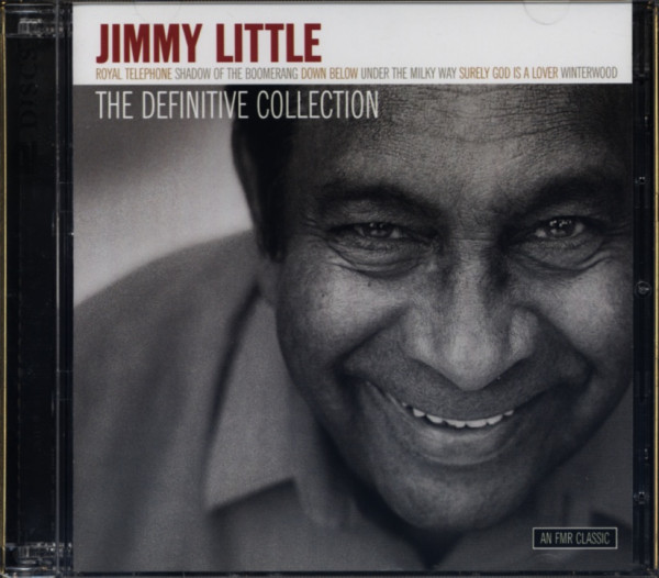 The Definitive Collection 1959-2001 2-CD