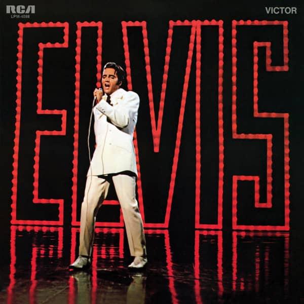 Elvis - NBC-TV Special (2-CD) 7inch Deluxe Edition
