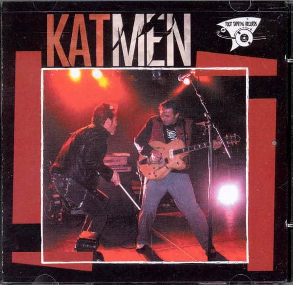 Katmen (2012)