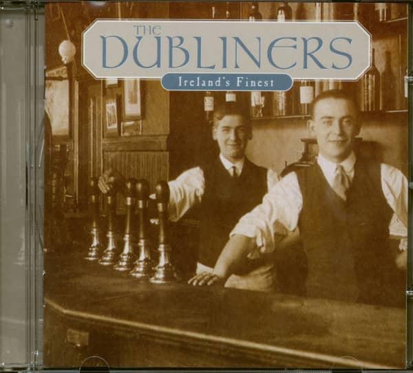Ireland's First (CD)