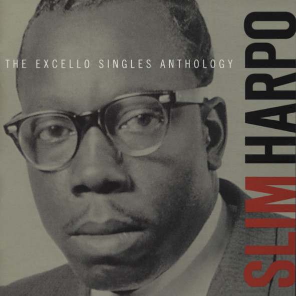 The Excello Singles Anthology (2-CD)