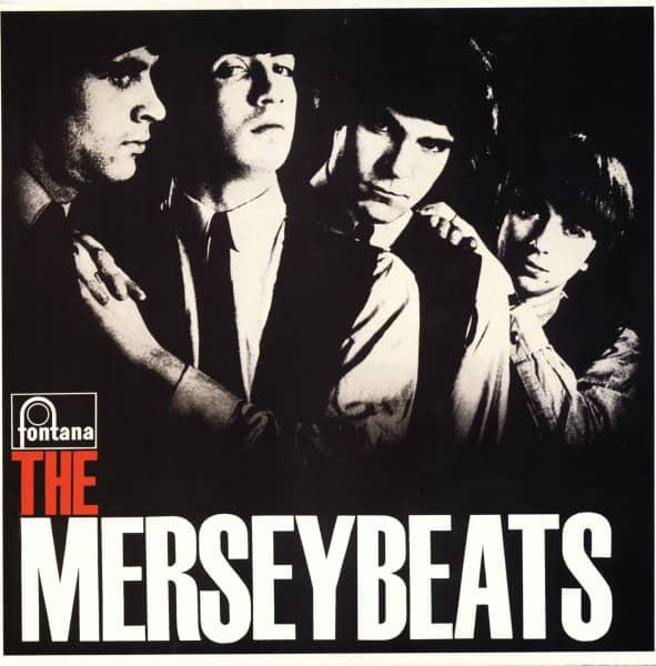 The Merseybeats (Fontana 8427611)