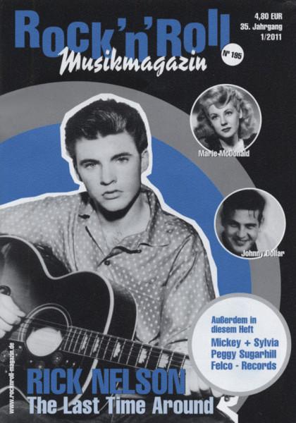 Musikmagazin 1-2011 # 195